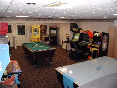 Game Room 11 of 23