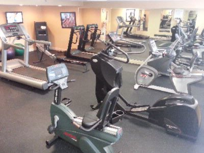 Fitness Center 12 of 23