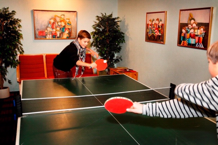 Table Tennis 5 of 9