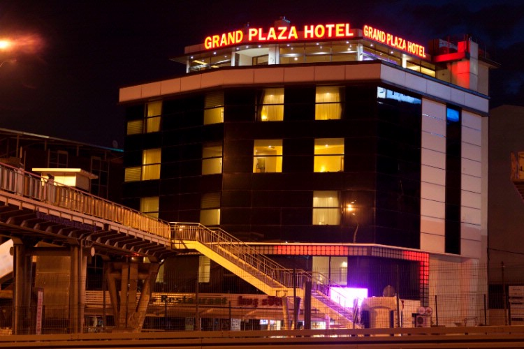 Grand Plaza Hotel Istanbul 25 of 30