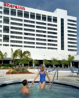 Sheraton Fort Lauderdale Airport Hotel 1 of 11