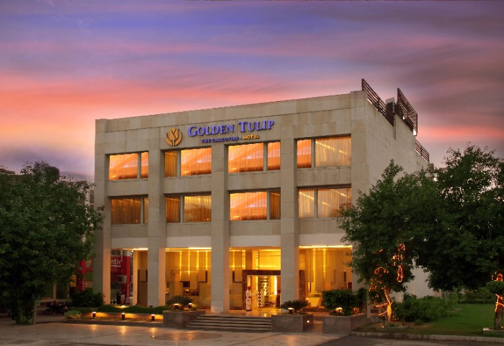 Golden Tulip Gurgaon Udyog Vihar 1 of 6