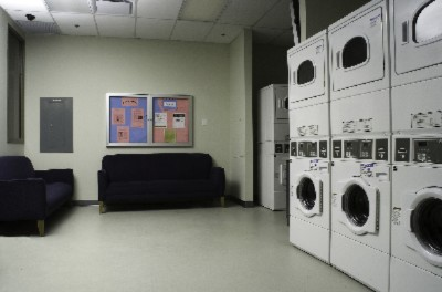 Laundry Facilities 11 of 27
