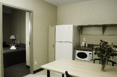 Kitchenette In Suites 5 of 27