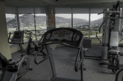 10th Floor Gym Facilities 10 of 27