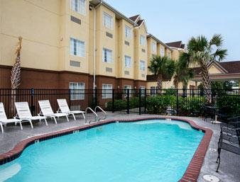 Microtel Inn & Suites by Wyndham Baton Rouge I 10 1 of 10