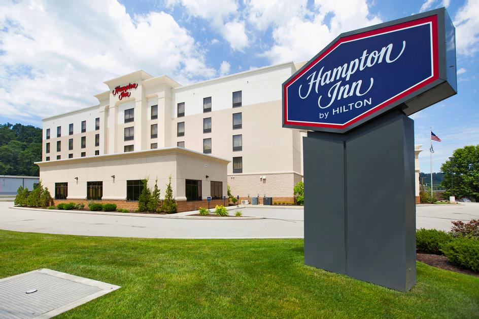 Hampton Inn Bridgeville 1 of 14