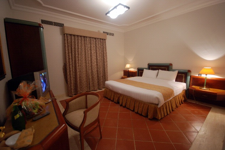 Suites (Twin Bedroomed 13 of 16