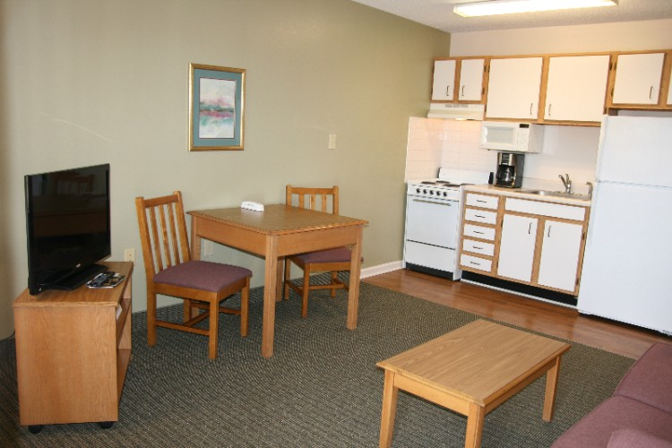Affordable Suites Jacksonville Nc 1 of 5