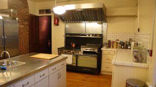 Commercial Kitchen 6 of 16