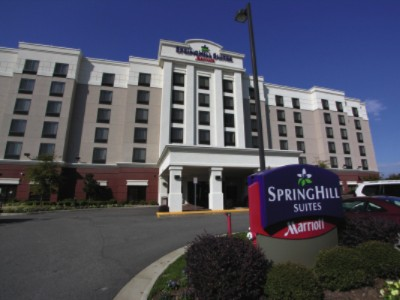 Image of Springhill Suites by Marriott Va Beach / Norfolk