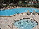 Brandnew Heated Pool & Jacuzzi! 7 of 11