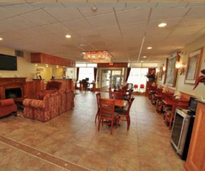 Image of Quality Inn Ledgewood