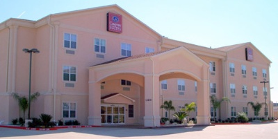 Comfort Suites Tomball North Houston 1 of 13