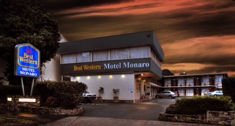 Best Western Motel Monaro 1 of 8