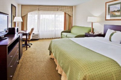 Image of Holiday Inn Orlando International Airport