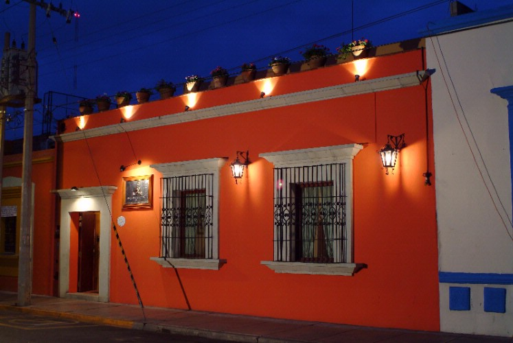 Hotel Casa Divina Oaxaca (Formerly Villa Vera Oaxa 1 of 14