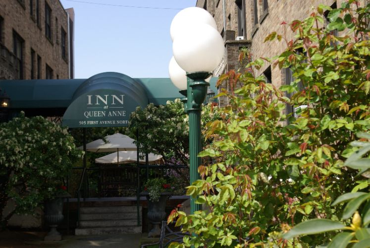 Image of Inn at Queen Anne