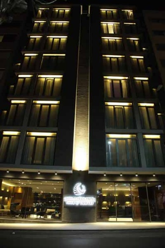 Avantgarde Hotel Taksim Square Special Class 1 of 13