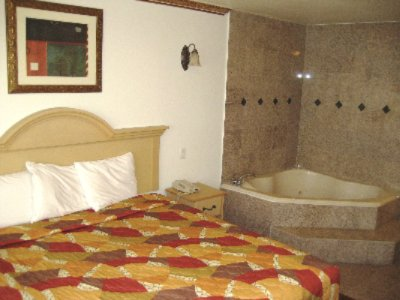 Jacuzzi Suite 5 of 5