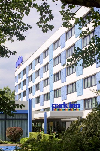 Park Inn by Radisson Mannheim 1 of 6