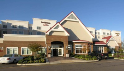 Residence Inn Chesapeake Exterior 3 of 14