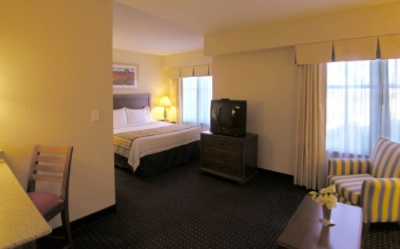 Residence Inn Chesapeake Studio Suite 7 of 14