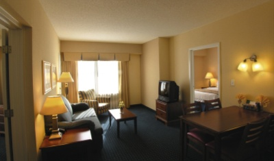 Residence Inn Chesapeake Living Area 9 of 14