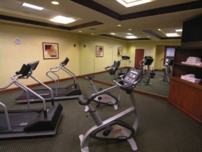 Residence Inn Chesapeake Fitness Center 10 of 14