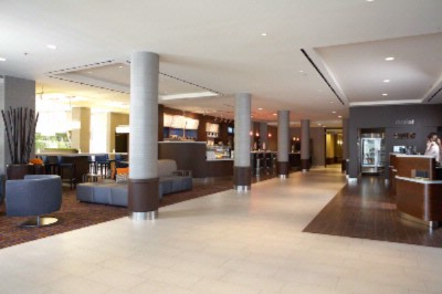 Contemporary Lobby 13 of 20