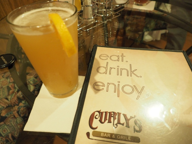 Curly\'s Bar & Grill 8 of 13