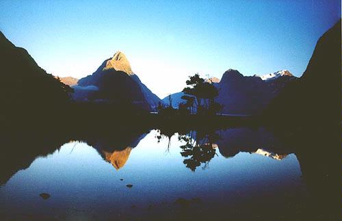 Milford Sound 5 of 16
