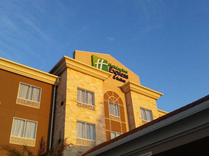 Holiday Inn Express & Suites Atascocita 1 of 16