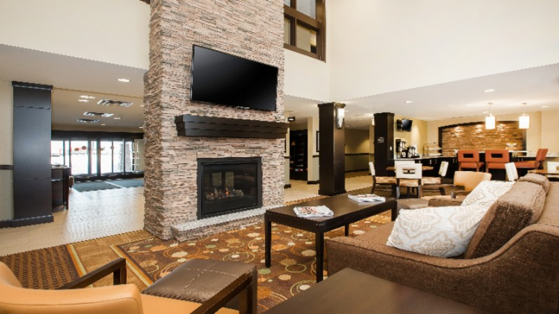 Staybridge Suites Edmonton West