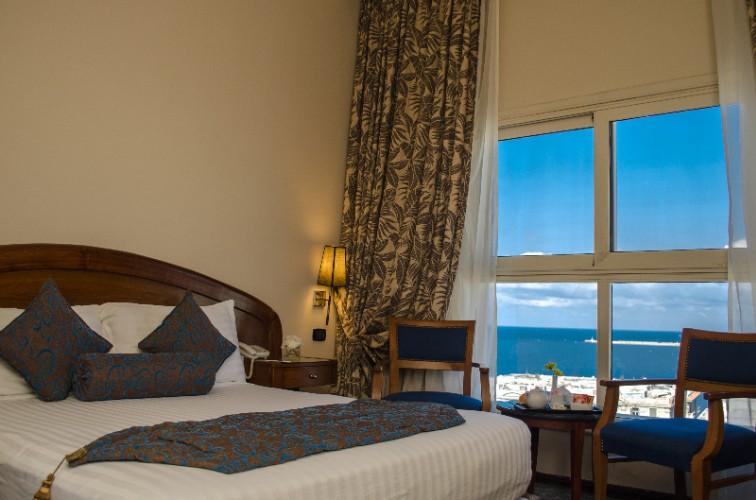 Grand Royal Alex. Hotel North 9 El Borsa El Kadema St. Raml Station  Alexandria 00203