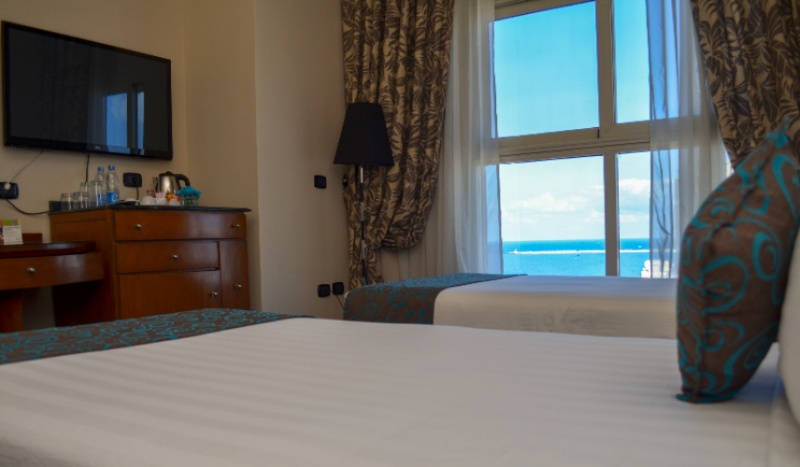 Double Room 9 of 11