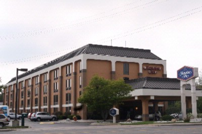 Hampton Inn Traverse City 1 of 8