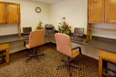 Comfort Suites Business Center 3 of 13