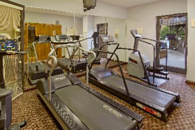 Comfort Suites Fitness Center 4 of 13