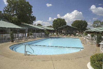 Image of Hill Country Inn & Suites at Salado Creek