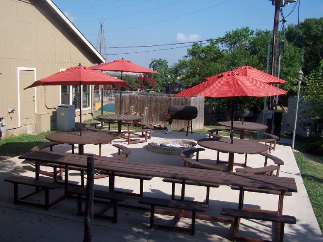 Large Picnic Area (Call To Reserve) 13 of 16