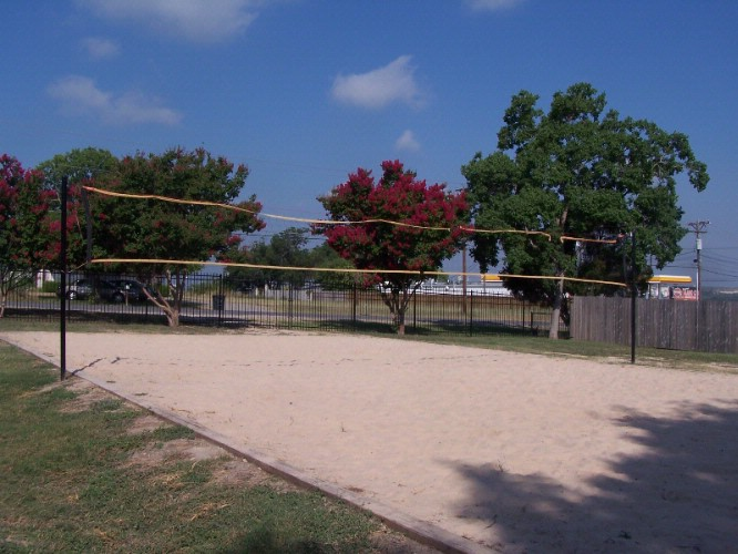Sand Volleyball 10 of 16