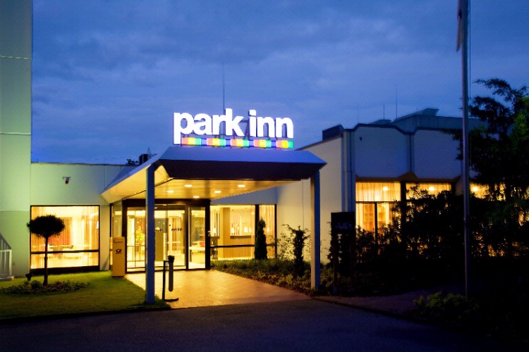 Park Inn By Radisson Hamburg Nord 2 of 16