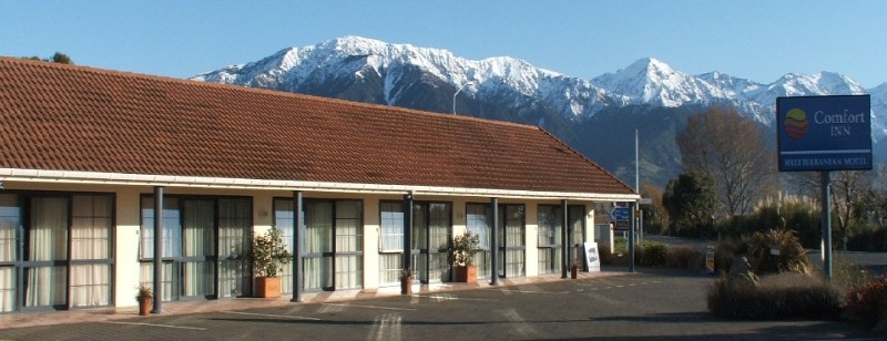 Northern Wing With Snowy Mountains 2 of 13