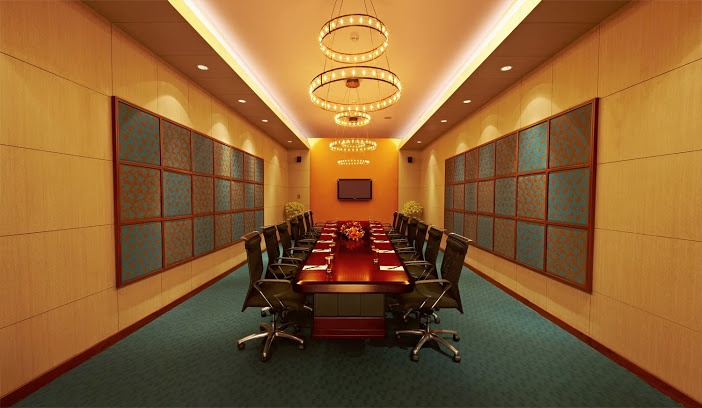 Board Room 8 of 19