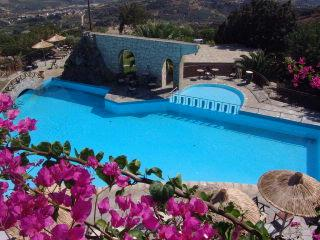 Arolithos Swimming Pool 11 of 31