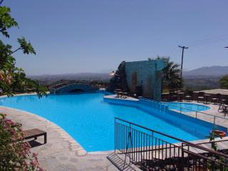 Arolithos Swimming Pool 13 of 31
