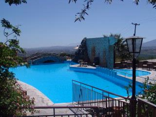 Arolithos Swimming Pool 14 of 31
