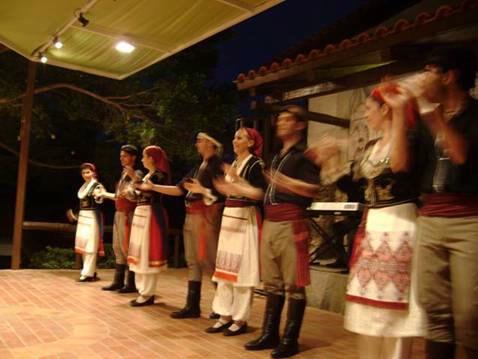 Arolithos Traditional Greek Night 19 of 31