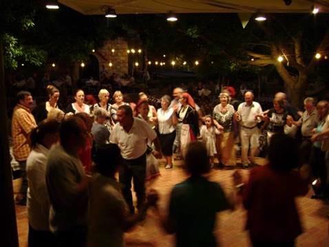 Arolithos Traditional Greek Night 20 of 31